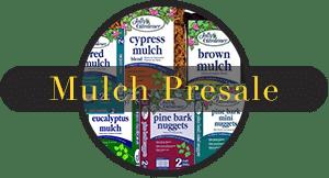 Mulch Presale