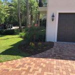 Residential landscaping design and installation in Ponte Vedra Beach FL