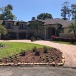 Expert landscaping for residential and commercial properties in Ponte Vedra